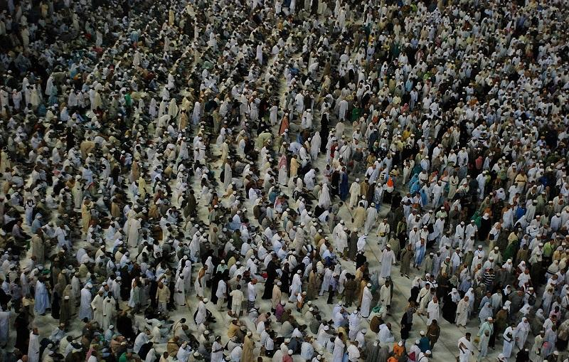 When the Invitation is Beyond You - for Those Who May Never Go for Hajj