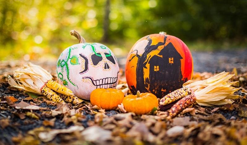 Figuring Out Halloween as a Muslim - One Mother Shares Her Thoughts