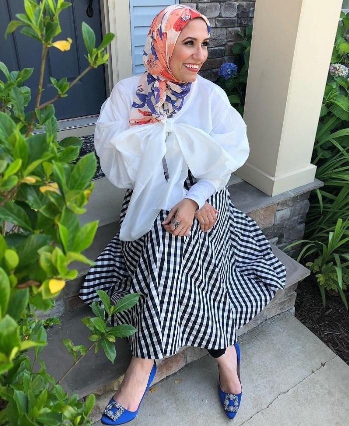 As a Fashion Consult in the South, Here's Why I Choose to be Visibly Muslim