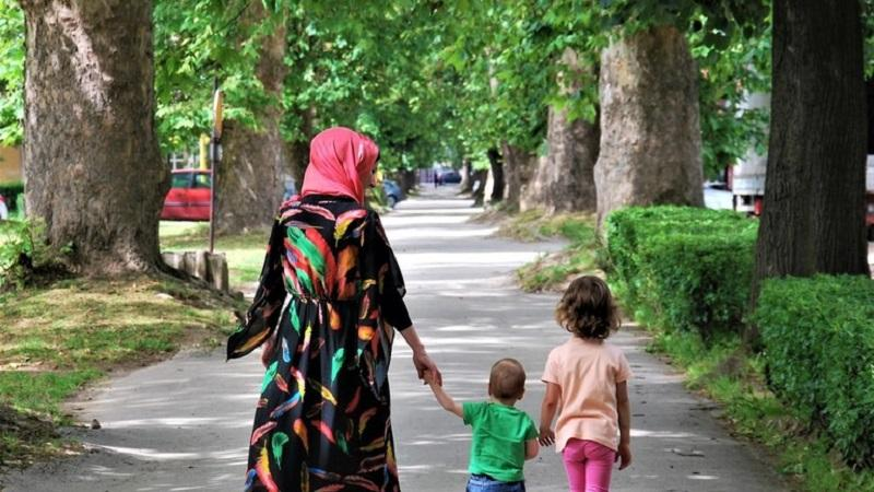 The Single Muslim Mom Life - Understanding the Challenges and Realities