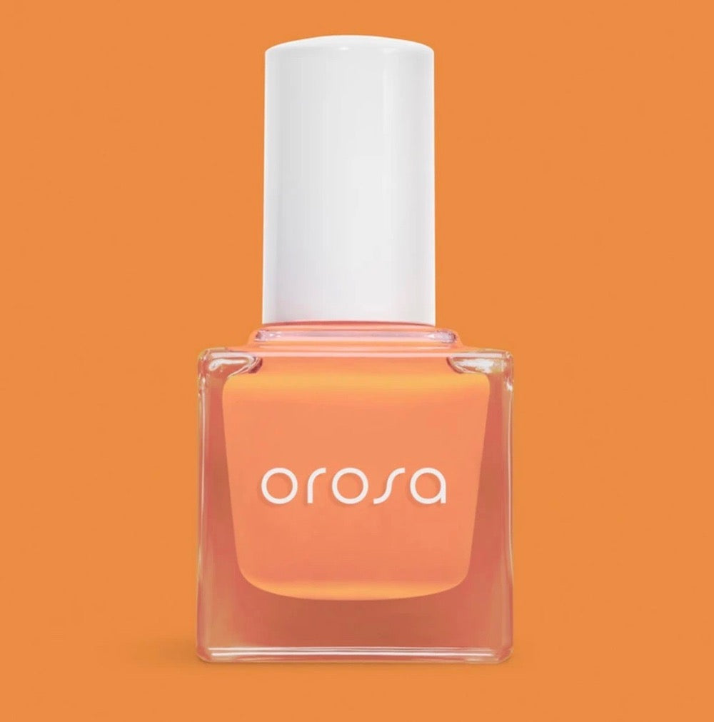 12 Perfect Pedicure Nail Polish Shades to Flaunt Inside and Outside