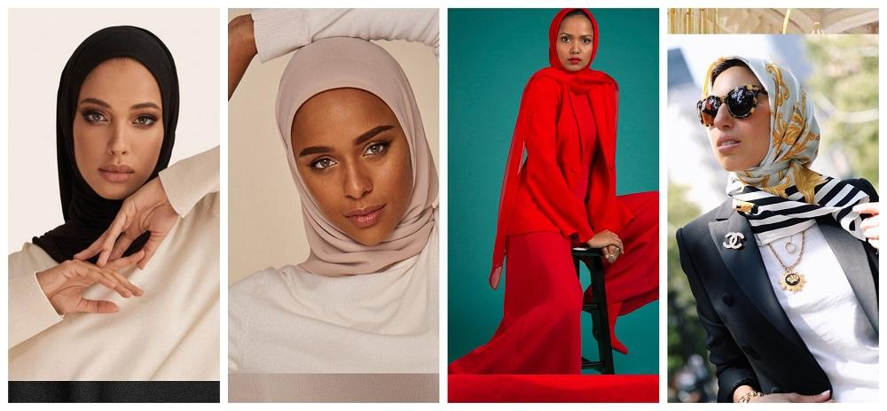 The February Edit – What's Your Power Hijab?