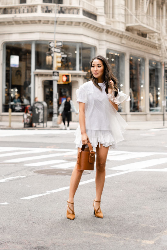 Casual Tulle, Perfect for Daytime