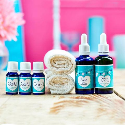 Q&A with Jane Mason of Natural Birthing Company