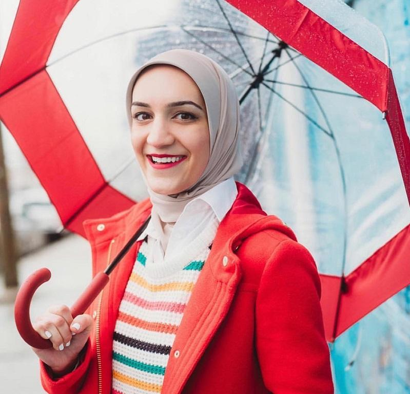 Looking to Make New Friends? Here are Some Hijabs We'd Like You to Meet!