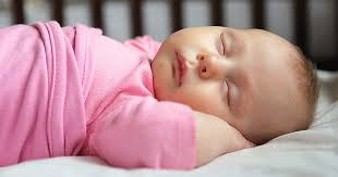A Parent's Guide to Safe Sleep for Babies