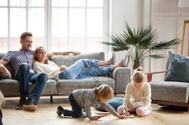 3 Easy Living Room Fixes to Keep Your Family Safe