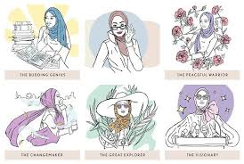 What Kind of Hijabi Are You? Take Our Fun Quiz and Find Out!