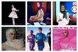 14 Incredible Moments in Modest Fashion and Hijab Firsts from the Last Decade