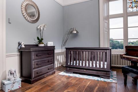 Why Choose Wooden Nursery Furniture?