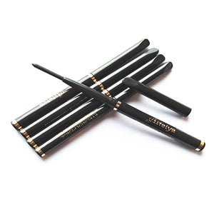 1PCS Makeup Waterproof Retractable Rotary Eye Shadow Eyeliner Pen long lasting Eye Liner Pencil