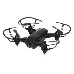 2.4Ghz WIFI 720P HD Camera Mini Foldable Drone Altitude Hold Headless One-key Return 3D Flip FPV RC - MBMCITY