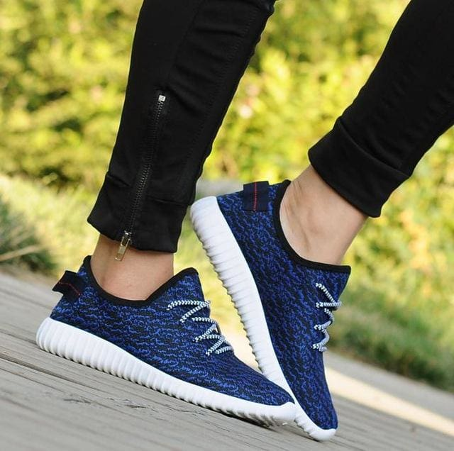2017 New Men Summer Mesh Shoes Loafers lac-up Water shoes Walking lightweight Comfortable Breathable - MBMCITY