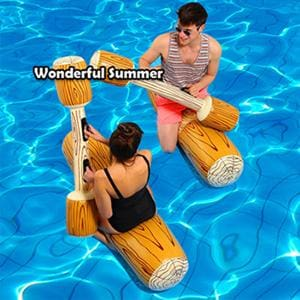 22 Style Giant Swan Watermelon Floats Pineapple Flamingo Swimming Ring Unicorn Inflatable Pool Float Joust Pool Float