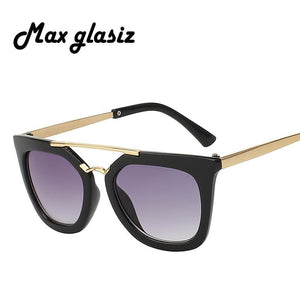 6colors Children Pra Sunglasses Metal Frame Girls Boys Brand Designer Sun Glasses For kids child