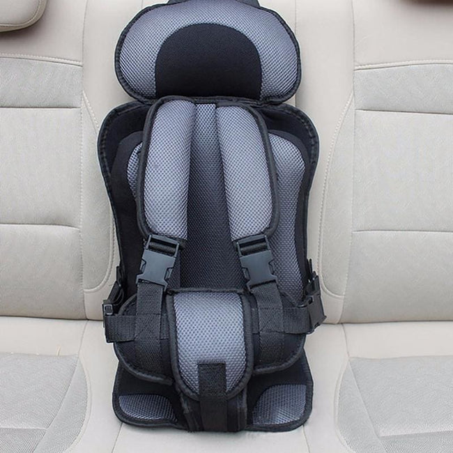 Adjustable Baby Car Seat For 6 Months-5 Years Old Baby, Safe Toddler Booster Seat, Child Car Seats - MBMCITY
