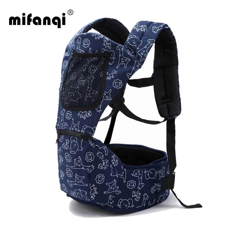 Baby Carrier 4-6 Months Front Carry Portabebes Manduca Cotton&polyester New Baby Infant Newborn