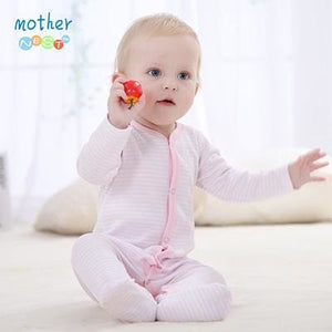 Baby Clothing 2016 New Baby Girl Newborn Clothes Romper Long Sleeve Jumpsuits Infant Product Baby 83137 / 3M