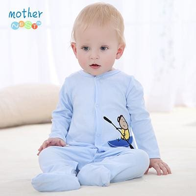 Baby Clothing 2016 New Baby Girl Newborn Clothes Romper Long Sleeve Jumpsuits Infant Product Baby 83133 / 3M