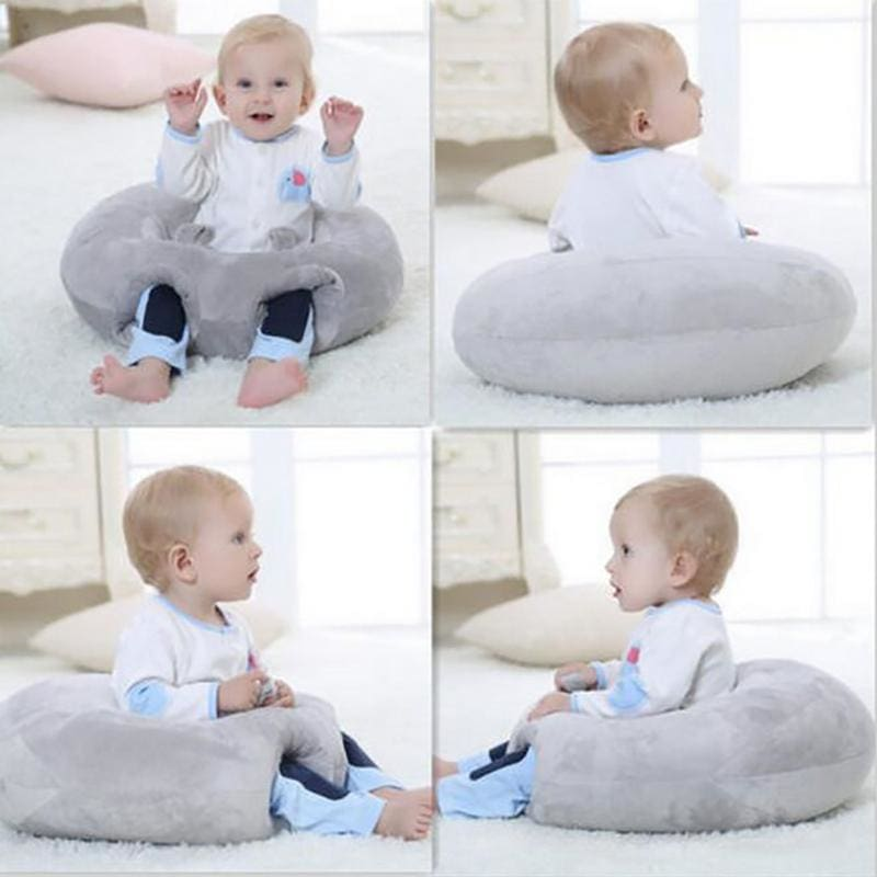 Baby Feeding Chairs Sofa Infant Bag Kids Children Chair Princess Sofa Portable Seat For Baby