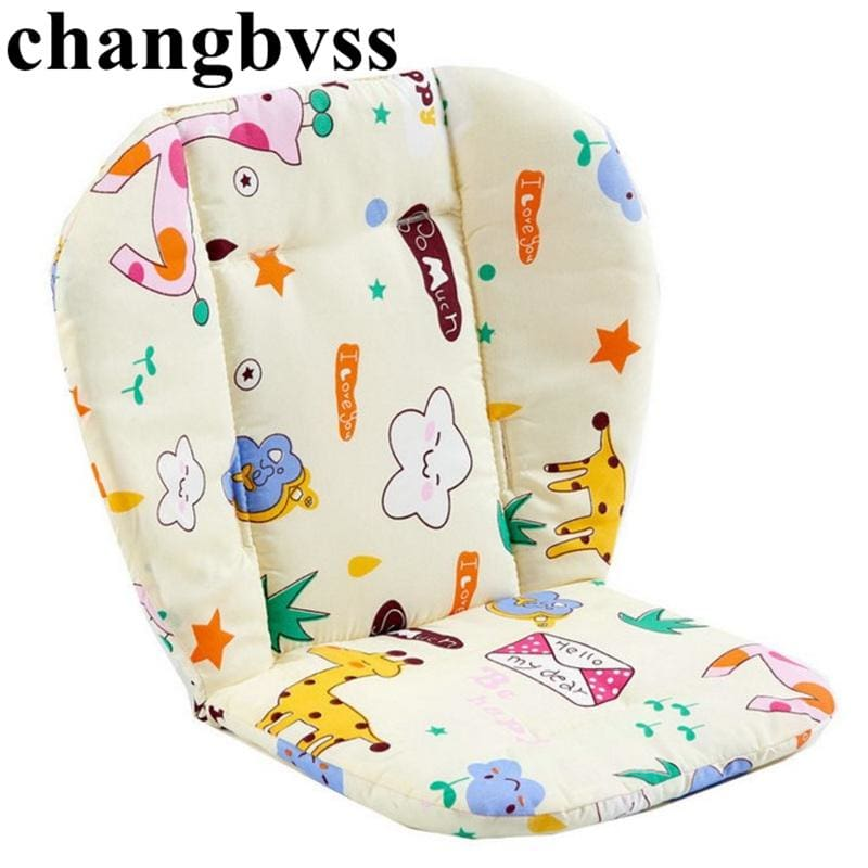 Baby Stroller Support Cushion Stroller Accessories Liner 5 Point Harness High Chair Baby Car Seat