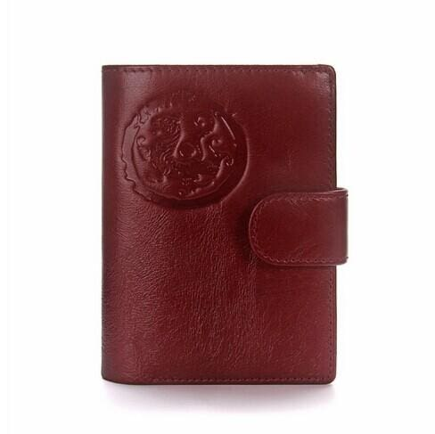 CONTACT'S Real Genuine Leather Mens Passport Holder Wallets Man Cowhide Passport Cover Purse Brand