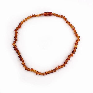 EAST WORLD 16 Colors Amber Teething Bracelet/Necklace for Baby Adult Lab Tested Authentic 8 Sizes.