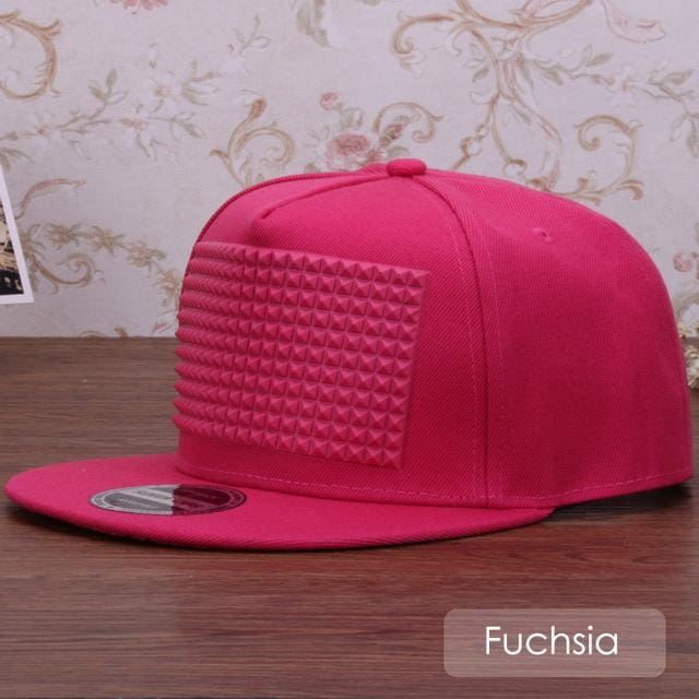new arrival ffc1d 39463 Fancy 3D snapback cap raised soft silicon square pyramid flat baseball hip  hop hat for boys ...