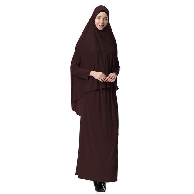 f61d4bfa1f9d islamic clothing bangladesh caftan muslim dress women Arab caftan marocain  Hooded dress – MBMCITY