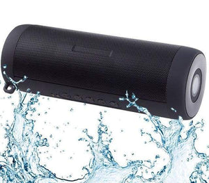 Waterproof Bluetooth Speaker Outdoor Bicycle Portable Subwoofer Bass Wireless Speakers Mini Column - MBMCITY