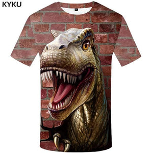 KYKU Brand Dragon Ball T Shirt 3d T-shirt Anime Men T Shirt Funny T Shirts Hip Hop 2017 Japanese