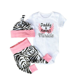 Newborn Baby Boy Clothing Set Casual Baby Girl Clothes Kids Sport Suits Racksuit Boy Clothes As Picture 1 / 24M