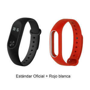 Original Xiaomi Mi Band 2 MiBand 2 Smart Bracelet Android Activity Wristbands Sports  Fitness.