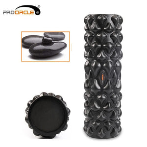 ProCircle Cobblestone Foam Roller Yoga Block For Yoga Massage and Fitness Physical Therapy - MBMCITY
