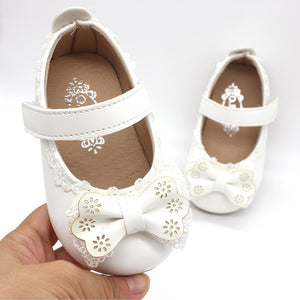 Summer Baby Sandals for Girls Cherry Closed Toe Toddler Infant Kids Princess Walkers Baby Little Girls Shoes Sandals Size 15-30 - MBMCITY