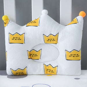 Muslinlife Newborn Boys Girls Nursing Pillows Home Decor Pillow Cushion Cotton Bedding Kids Pillow Dropship.