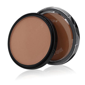 Professional Brand 4 Colors Makeup Bronzer&Highlighter Contour Shading Powder Trimming Powder Make