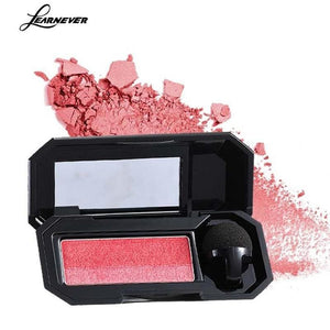 Professional Brand Eyeshadow Pallete Two Color Cosmetics Waterproof Pigment Double Color Shimmer