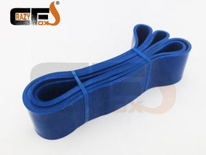Pull Up Band / Rubber Band / Resistance Band For Strength / Xrossfit Resistance Loop Band Blue