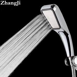 Quality Bathroom Rainfall 300 Hole Shower Head Water Saving Flow With Chrome Abs Rain Shower Head