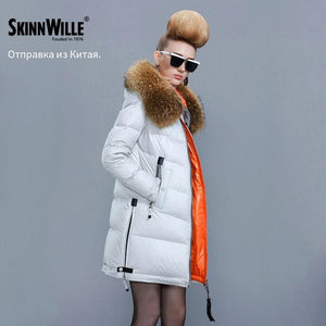 skinnwille 2017 ultra light women down jacket women down winter down jacket women short women hooded