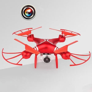 The Maximum Flying Height 0~120 Meters (Inclusive) Remote Control Aircraft Drone Aerial Photography Not Include Camera 1