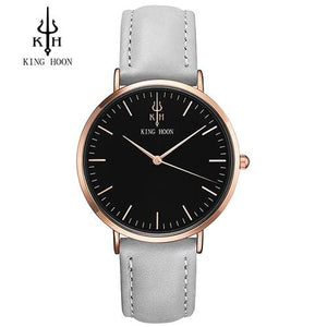 Women Watches 2017 Brand Luxury Fashion Quartz Ladies Watch Clock Rose Gold Dress Casual girl