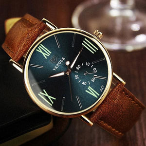 YAZOLE Wristwatch 2017 Wrist Watch Men Top Brand Luxury Famous Male Clock Quartz Watch for Men.