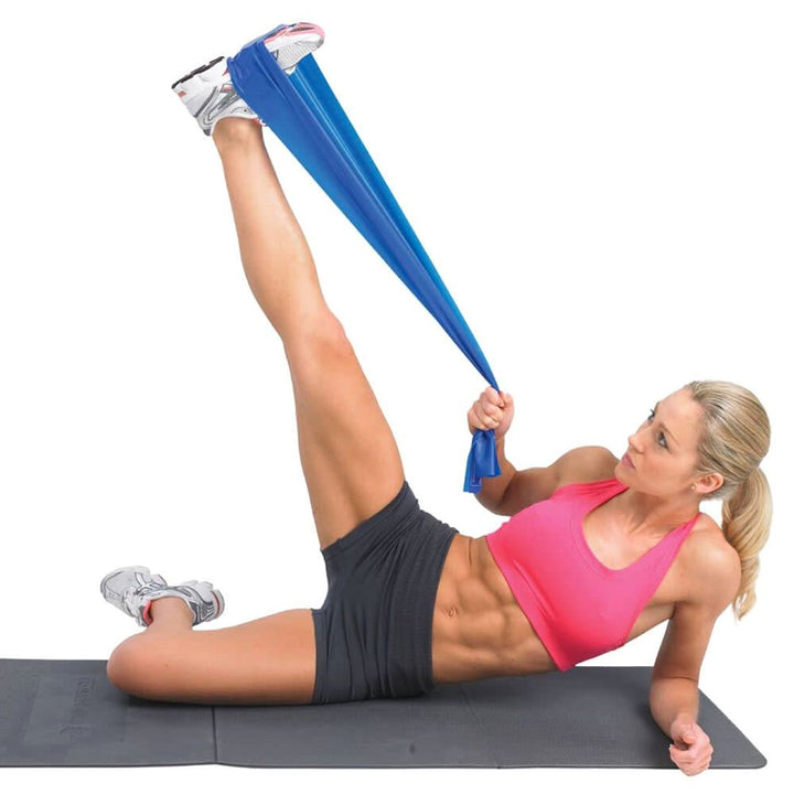 Theraband Exercises Mobility & Stretching