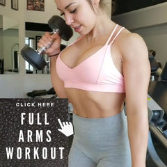 Full arms workout