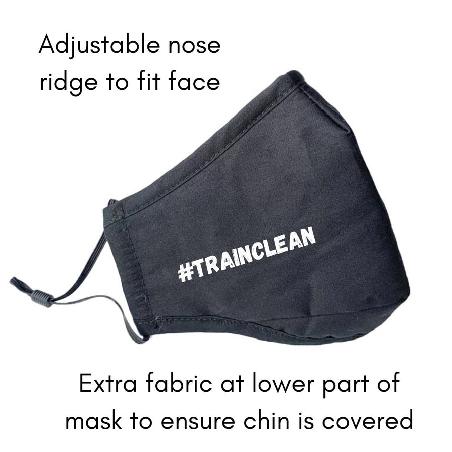 Face Cover 2 Pack