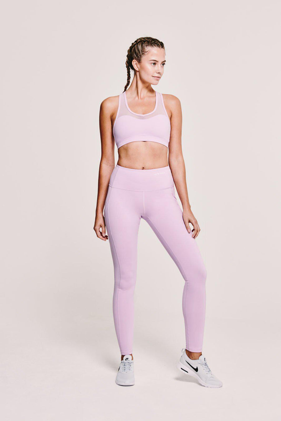 Legging in Lilac