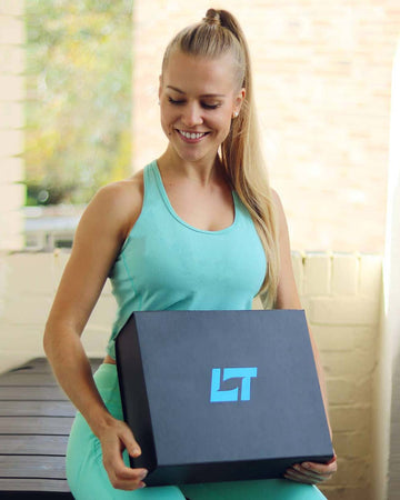 The Training Box - Lose Weight