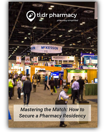 Mastering The Match How To Secure A Pharmacy Residency